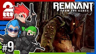 #9【TPS】弟者,兄者,おついちの「Remnant: From the Ashes」【2BRO.】