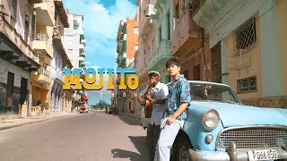 "周杰倫 Jay Chou【Mojito】★ Check out ""J-Style Trip"" on Netflix -Travelogue, Magic and Fun!"