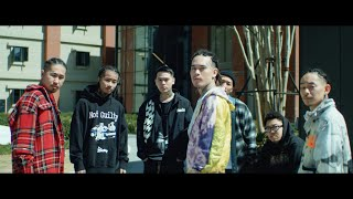 BAD HOP - Hood Gospel feat. T-Pablow, Bark と YZERR (Official Video)