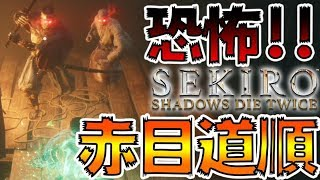 500回死んだら即終了のSEKIRO-PART35-【SEKIRO: SHADOWS DIE TWICE実況】