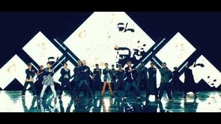 THE RAMPAGE from EXILE TRIBE / Move the World (Music Video)