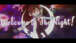 【MV】This Night / 天月×nqrse