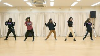 フェアリーズ / Tell Me How You Feel (short ver.) ~Dance Rehearsal ver.~