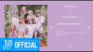 "TWICE THE 9TH MINI ALBUM ""MORE と MORE"" Album Highlight Medley"