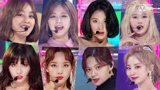 [#MGMA] TWICE_Intro + Breakthrough + FANCY