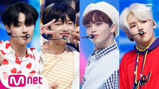 [X1 - Like always] Hot Debut Stage | M COUNTDOWN 190829 EP.632