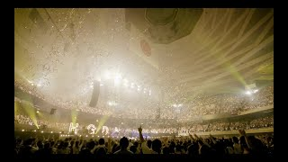 [LIVE DVD と Blu-ray Digest]Official髭男dism one-man tour 2019 @日本武道館