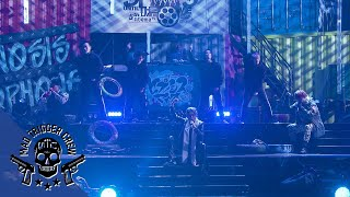 ヒプノシスマイク -Division Rap Battle- 5th LIVE@AbemaTV《SIX SHOTS UNTIL THE DOME》BD/DVD ヨコハマ・ディビジョンTrailer