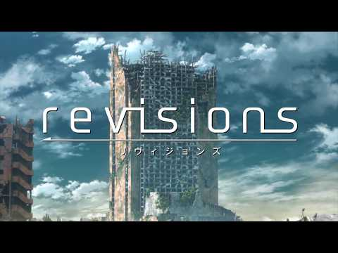 TVアニメ「revisions リヴィジョンズ」本PV