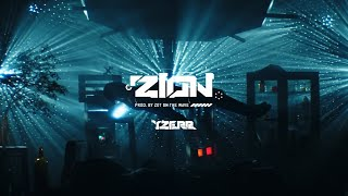 YZERR - ZION (Official Video)