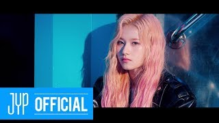 "TWICE ""Feel Special"" TEASER SANA"
