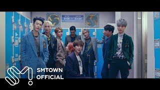 SUPER JUNIOR 슈퍼주니어 'I Think I' MV