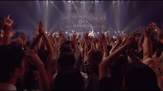 Official髭男dism -Stand By You[Official LIVE Video]