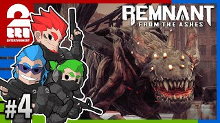 #4【TPS】弟者,兄者,おついちの「Remnant: From the Ashes」【2BRO.】