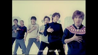 V6 / CHANGE THE WORLD(YouTube Ver.)