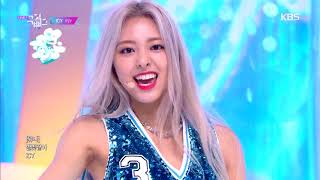 ICY - ITZY(있지)  [뮤직뱅크 Music Bank] 20190802