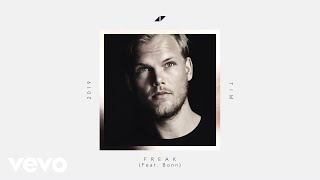 Avicii - Freak (Lyric Video) ft. Bonn