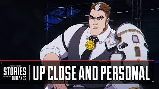 """Apex Legends   Stories from the Outlands – """"Up Close and Personal"""""""