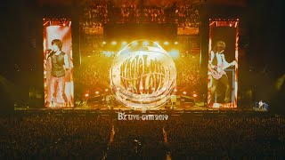 B'z / DVD と Blu-ray「Whole Lotta NEW LOVE」DIGEST