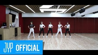 "ITZY ""WANT IT?"" Dance Practice"