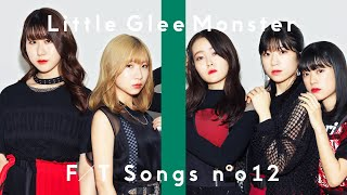 Little Glee Monster - ECHO / THE FIRST TAKE
