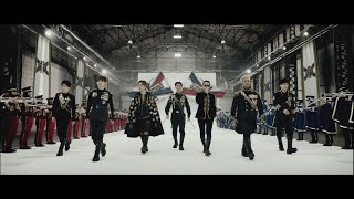 三代目 J SOUL BROTHERS from EXILE TRIBE / RAISE THE FLAG(Music Video)