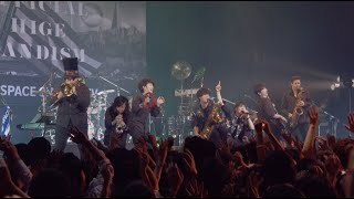 Official髭男dism -ブラザーズ[Official LIVE Video]
