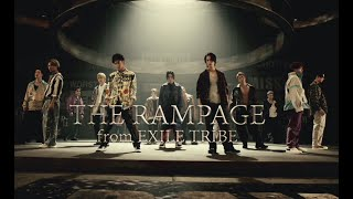 THE RAMPAGE from EXILE TRIBE / SWAG と PRIDE (Music Video)