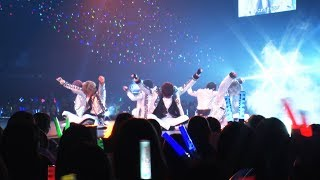 "SixTONES - Amazing!!!!!! (FocusCam @ Osaka-Jo Hall ""CHANGE THE ERA -201ix-"")"