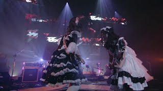 BAND-MAID / DOMINATION (Feb. 14th, 2020)