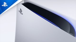 PS5 Hardware Reveal Trailer