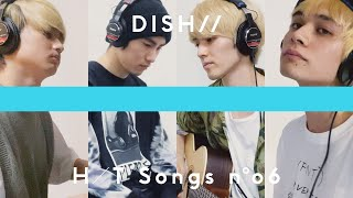 DISH// - 猫~THE FIRST TAKE ver.~ / THE HOME TAKE