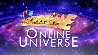 It's Showtime Online - April 9, 2019