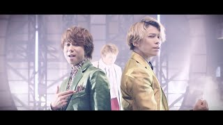 Kis-My-Ft2 / HANDS UP-short edition- (シングル「HANDS UP」<初回盤A>収録曲)