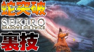 500回死んだら即終了のSEKIRO-PART22-【SEKIRO: SHADOWS DIE TWICE実況】