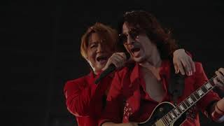 "『GLAY 25th Anniversary ""LIVE DEMOCRACY"" 良いGLAY』ダイジェスト映像!"