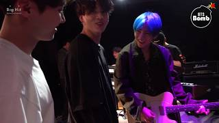 [BANGTAN BOMB] BTS to form a band - BTS (방탄소년단)