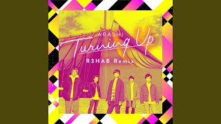 Turning Up (R3HAB Remix)