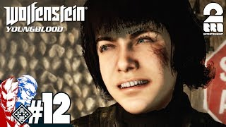 #12【FPS】弟者,兄者の「Wolfenstein: Youngblood」【2BRO.】