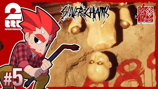 #5【ホラー】弟者の「Silver Chains」【2BRO.】