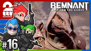 #16【TPS】弟者,兄者,おついちの「Remnant: From the Ashes」【2BRO.】END