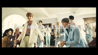 FANTASTICS from EXILE TRIBE / 「Time Camera」Music Video