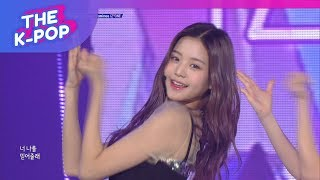 IZ*ONE(IZONE), Violeta [THE SHOW 190409]