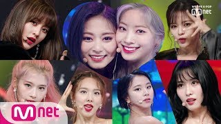 [TWICE - Feel Special] KPOP TV Show | M COUNTDOWN 191003 EP.637