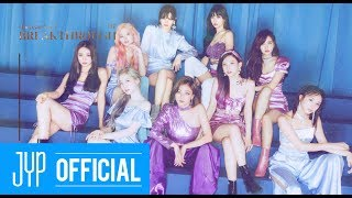 "TWICE ""Feel Special"" Album Highlight Medley"
