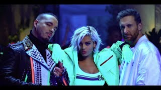 David Guetta, Bebe Rexha & J Balvin – Say My Name (Official Video)