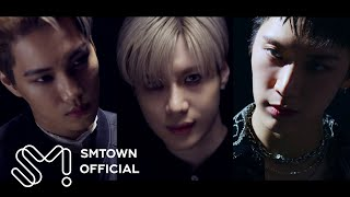 SuperM Performance Video : TEN X TAEMIN X KAI