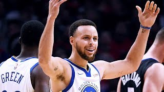 Golden State Warriors vs LA Clippers - Game 3  - Full Game Highlights | 2019 NBA Playoffs