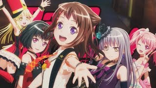 劇場版「BanG Dream! FILM LIVE」2019年9月公開!