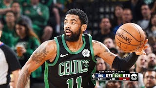 Indiana Pacers vs Boston Celtics - Game 1 - Full Game Highlights | 2019 NBA Playoffs